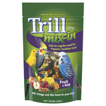 Trill Trill Fruit And Nut Mix