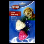 Trixie Trixie Straw Radishes