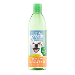 Tropiclean Tropiclean Water Additive Skin Coat