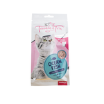 Trouble and Trix Trouble And Trix Cat Treats Ocean Fish
