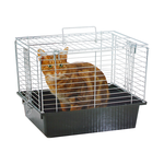 Trouble and Trix Trouble And Trix Travelcat Wire Carry Cage