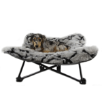 TS Pet Products Ts Nordic Butterfly Bed