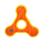 Tuffy Tuffy Duraforce Triangle Ring Tiger Orange