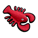 Tuffy Tuffy Sea Creatures Larry Lobster