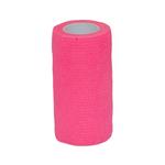 Value Plus Value Plus Valuwrap Cohesive Bandage 10cm Pink