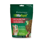 Vetalogica Vetalogica Vitarapid Cat Treats Joint Arthritis