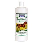 Vetsense Vetsense Equigloss 2 In 1 Conditioning Shampoo