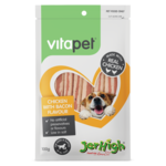 Vitapet Vitapet Jerhigh Chicken Bacon
