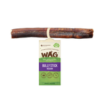 WAG Wag Dog Treats Bully Stick Medium