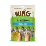 WAG Wag Dog Treats Forage Fish