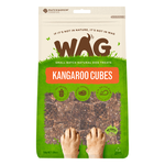 WAG Wag Dog Treats Kangaroo Cubes