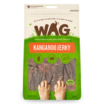 WAG Wag Dog Treats Kangaroo Jerky