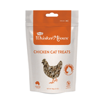 Whisker Meows Whisker Meows Natural Cat Treats Chicken