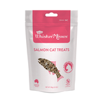 Whisker Meows Whisker Meows Natural Cat Treats Salmon