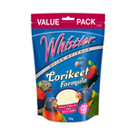 Whistler Whistler Lorikeet All In One Formula 2kg