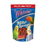 Whistler Whistler Natural Millet Sprays Premium Red 200g