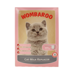 Wombaroo Wombaroo Cat Milk Replacer 215g