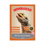 Wombaroo Wombaroo Reptile Supplement 250g