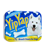 Yip Yap Yip Yap Dog Breath Treats