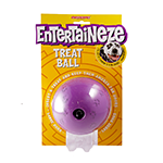 Yours Droolly Yours Droolly Entertaineze Treat Ball