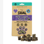 Zeal Zeal Free Range Natural Treats Fish Skins