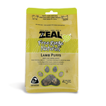 Zeal Zeal Free Range Natural Treats Lamb Puffs