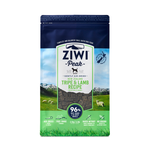 Ziwi Ziwi Peak Dry Dog Food Tripe And Lamb