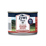 Ziwi Ziwi Peak Wet Cat Food Venison