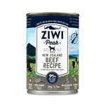 Ziwi Ziwi Peak Wet Dog Food Beef