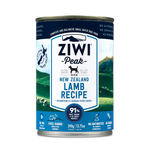 Ziwi Ziwi Peak Wet Dog Food Lamb