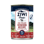 Ziwi Ziwi Peak Wet Dog Food Venison