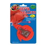 Zoo Med Zoo Med Betta Micro Floating Pellets Carded