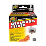 Zoo Med Zoo Med Hanging Mealworm Feeder