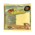 Zoo Med Zoo Med Hermit Crab Sand Yellow