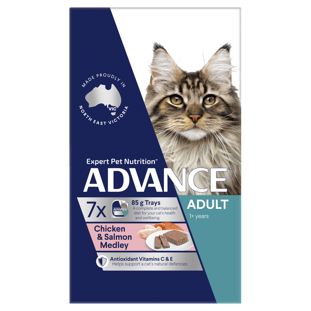 advance-adult-chicken-and-salmon-medley-wet-cat-food-trays primary