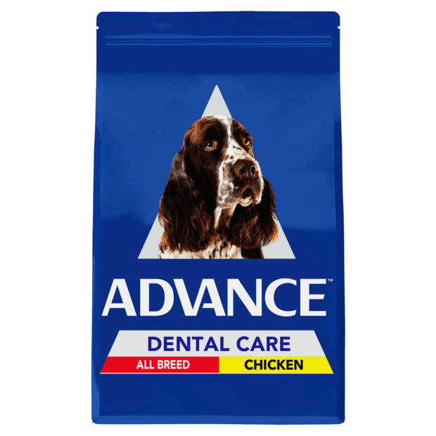 advance-adult-dental-all-breed-dry-dog-food-chicken primary