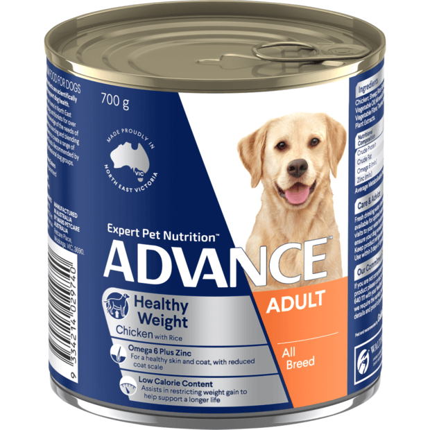 advance-adult-weight-control-chicken-and-rice-wet-dog-food-cans primary
