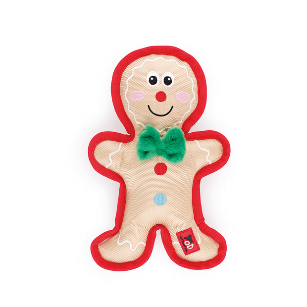 Afp Christmas Little Gingerbread Man