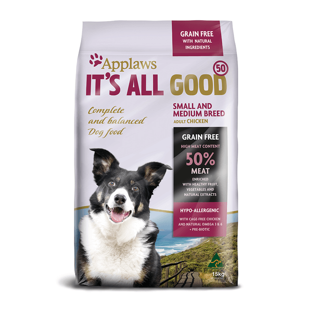 applaws-grain-free-dry-dog-food-small-medium-breed primary