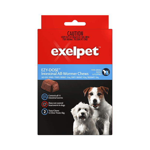 exelpet-ezy-dose-all-wormer-small-dog-puppy-chews primary