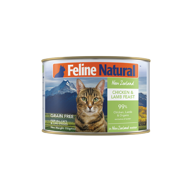 feline-natural-chicken-lamb-canned primary
