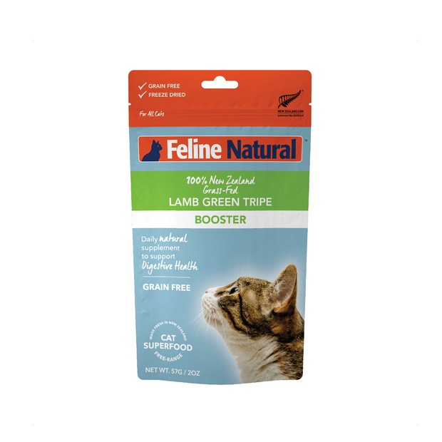 feline-natural-grain-free-lamb-green-tripe-freeze-dried-food-supplement-booster primary
