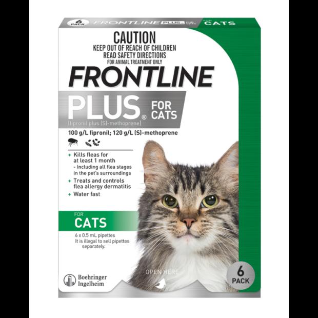 frontline-plus-cat-green primary