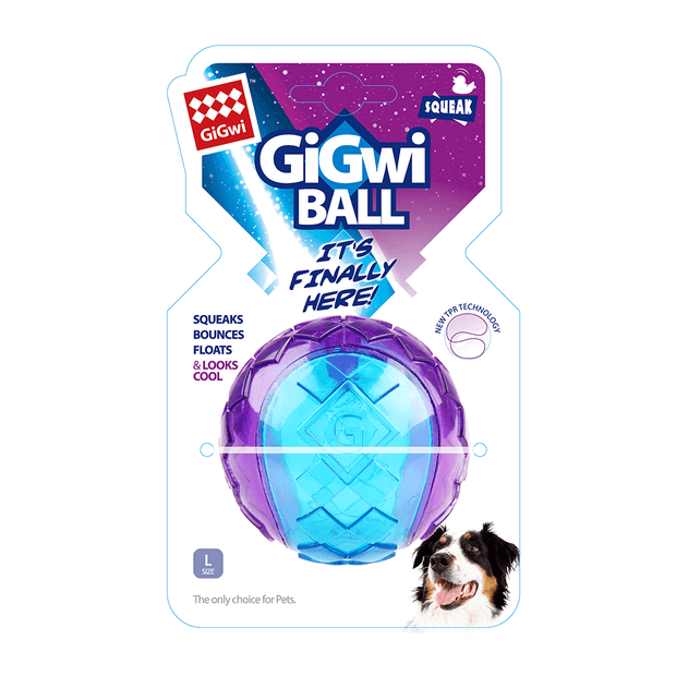 gigwi-ball primary