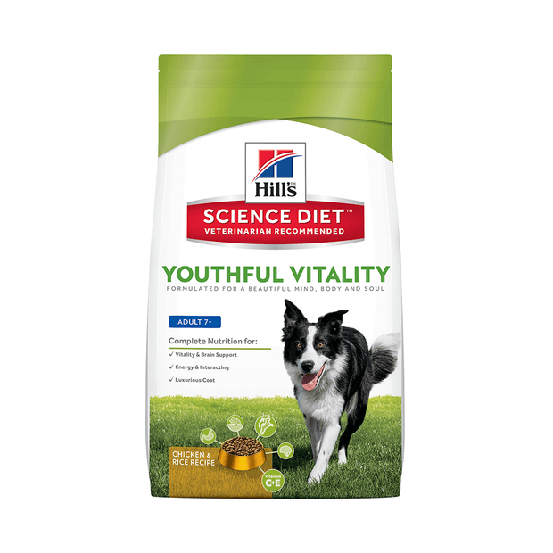 hills-science-diet-youthful-vitality-mature-dog-food primary