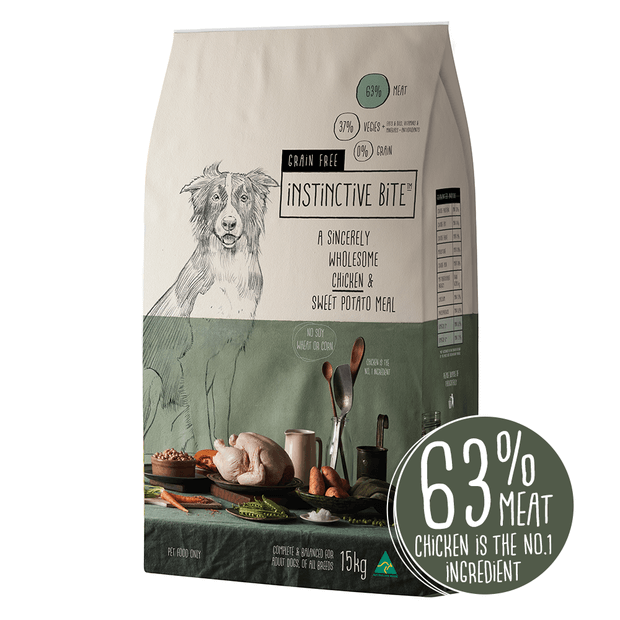 instinctive-bite-grain-free-adult-dry-dog-food-chicken-sweet-potato primary
