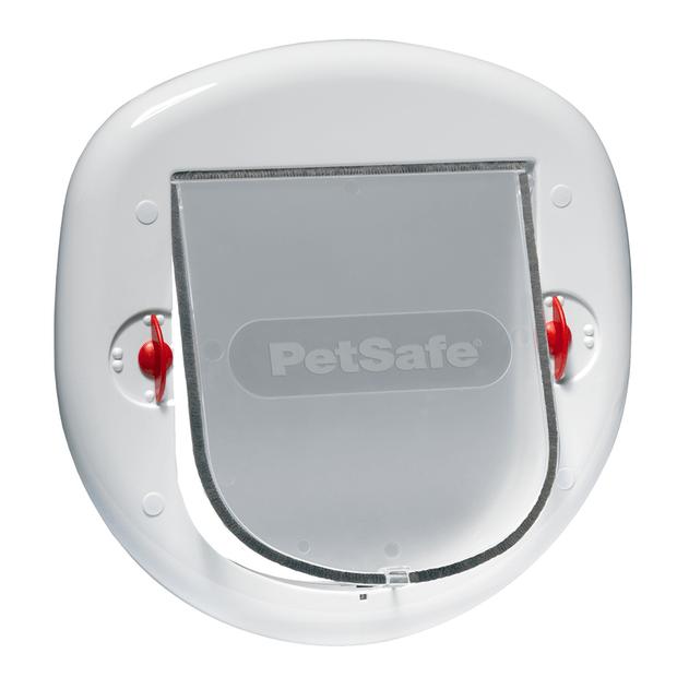 petsafe-staywell-pet-door-white primary