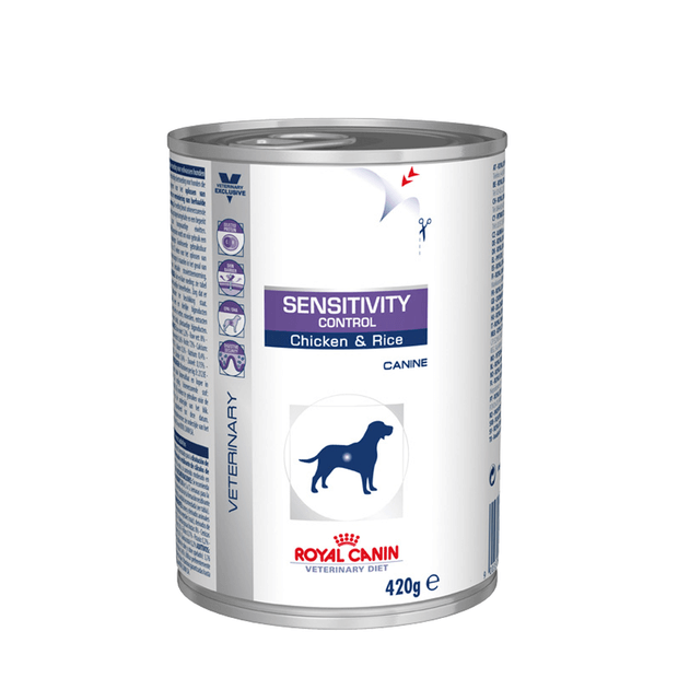 Royal Canin Veterinary Diet Canine Sensitivity Control Chicken And