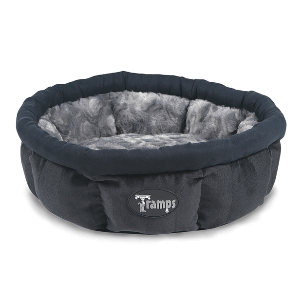 scruffs-tramps-aristocat-ring-bed-black primary