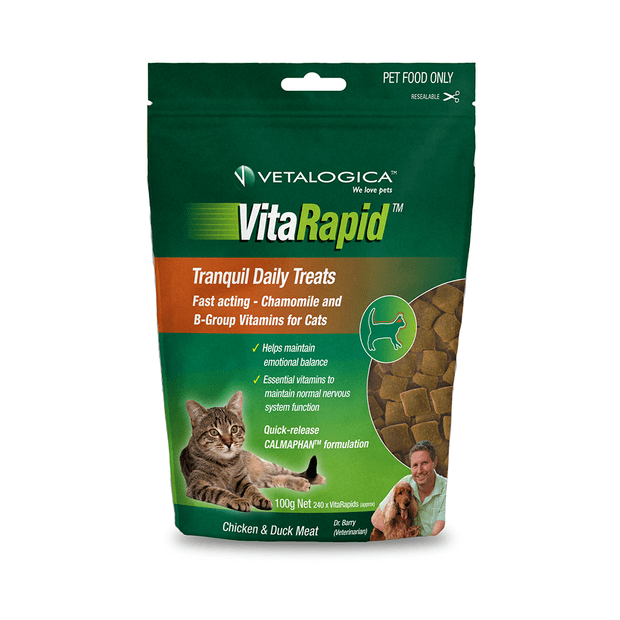 vetalogica-vitarapid-cat-treats-tranquil primary